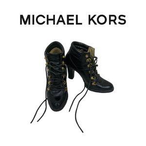 Michael Kors Ankle Boots. Sz 8M